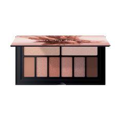Cover shot eyeshadow palette by Smashbox #smashbox #makeup #beauty