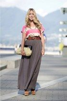 More maxi skirts!