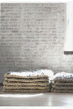 Dana Barnes Studio - beautiful textured artwork from souledobjects.com