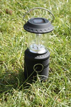 Owl - niezawodna latarnia solarna i na korbkę. Tryb świecenia bazuje na 6 silnych diodach LED. Wytrzymała i wodoszczelna obudowa sprawia, że Owl będzie działać w najtrudniejszych nawet warunkach. 1 minuta pokręcania daje aż 25 minut światła! Do tego wytrzymały panel solarny! / Lighting mode is based on six powerful LEDs. Durable and waterproof design, the Owl will work even in the harshest conditions. 1 minute of winding gives up to 25 minutes of light! Extra solar panel on top! PLN64.99…