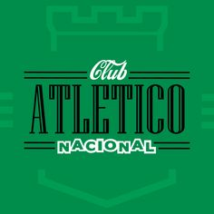 Club Atlético Nacional Football Tops, Club, David, Wallpaper, Athlete, Patches, Colombia, Green, Deserts