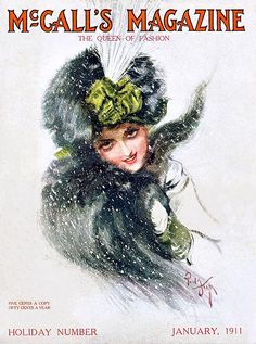 McCall's  -  Jan 1911