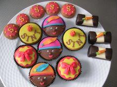 """kerst en nog eentje van sint (Pagina 1) - Klein & fijn: Cupcakes, koekjes & los suikerwerk - Het """"DeLeuksteTaarten"""" - forum"""