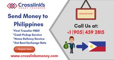 Lock In Your Rate Send Money Online To Philippines First Transfer Free