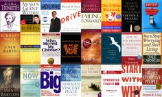 Inspower Giveaway: Win 25 of The Best Personal Development Books Of All Time PLUS Other Amazing eBooks ($750 Value)