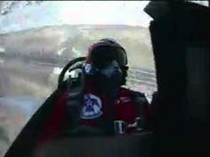 F16 TBird crash