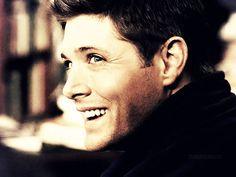 Oh, Dean. #Supernatural #DeanWinchester