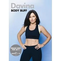 http://ift.tt/2dNUwca   Davina - Body Buff DVD   #Movies #film #trailers #blu-ray #dvd #tv #Comedy #Action #Adventure #Classics online movies watch movies  tv shows Science Fiction Kids & Family Mystery Thrillers #Romance film review movie reviews movies reviews