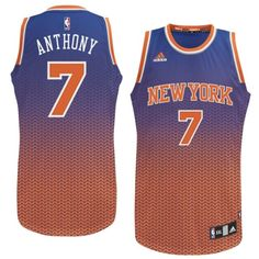 Cheap NBA Jerseys, Good Qaulity NBA Jerseys,Best NBA Jerseys,Cheap NBA Jerseys from China,China NBA Jerseys,Cheap  Free Shipping,Nike NFL Jersey nba new york knicks #7 anthony blue-orange[drift fashion]:$19