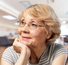 Active women : Senior adult