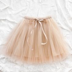 tutu du monde ballerina skirt