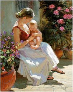 Владимир Волегов родился в Хабаровске, Россия. Начал рисовать в уже с раннего детства ( до трех лет), его талант неоднократно отмечался на протяжении всей юности. Яркие цвета, дети, природа, красота женщины и ребенка, цветы, всё это вы можете увидеть на … Читать далее