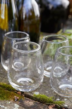 The New General Store: our glasses are back in stock!