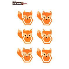 Get Fox Metal Clips online or find other Clips & Clothespins products from HobbyLobby.com
