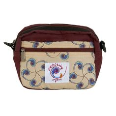 Keep track of your essentials in this ErgoBaby Organic Front Pouch #registry