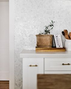 Ceramic tiles - detail