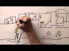 Zachée (pour enfants) Une histoire de la Bible dessinée et racontée par Martine Bacher. Pour enfants de 4 à 8 ans.