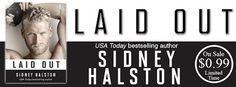 Tome Tender: LAID OUT Worth the Fight #4 Sidney Halston Sale @T...