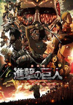 Shingeki no Kyojin Season 2 due in 2016!