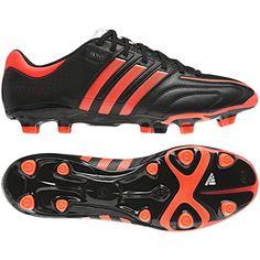 premium selection 0df89 587f8 Men s Adipure 11Pro TRX FG Boots, black   running white   infrared