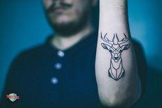 "fuckyeahtattoos: ""Artist: FiveCats Tattoo https://www.facebook.com/fivecatstattoo Buenos Aires, Argentina. """