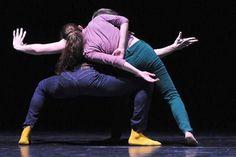 L.A Dance Project à la Maison de la danse – Dansercanalhistorique
