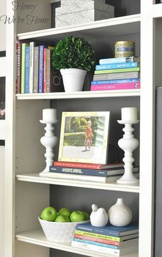 10 Decorating Problems Solved — With Books! - GoodHousekeeping.com