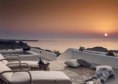 Santo Maris Oia Hotel in Santorini | Est Living
