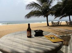 golden beach, Monrovia Liberia