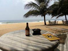 golden beach, Monrovia Liberia