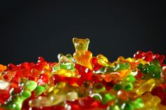 The Best CBD Gummies: Our Review of the Top Brands #CBD #CBDGummies #Wellness