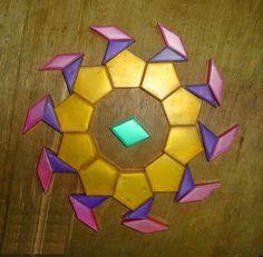 Roy Sipulo PentaBlock Designs | G1:27 Original Designs