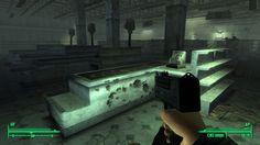 Fallout 3 - Super Duper Mart