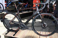Cube adds new Agree C:62 SL aero road bike to 2016 range. With a disc brake option   road.cc