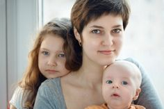 Kinder von getrennten Eltern erhalten mehr Unterhalt ©Thinkstock