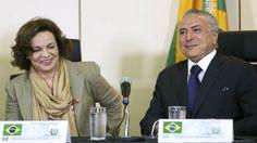 Jornal GGN - Em artigo para o Justificando, a advogada, mestra em Direitos Humanos, Gabriela Cunha Ferraz, diz que a secretária de Políticas para as Mulheres, Fátima Pelaes, comete crime, previsto no
