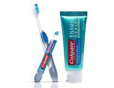 Colgate Enamel Health Multi-Protection For Sensitive Teeth (sponsored)