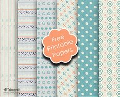 Enjoy our free Trimcraft printable papers; print off the 6 on trend designs as many times as you like for all your crafting needs. Here we have put together 3 handmade card tutorials to inspire you…