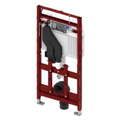 TECE TECElux WC Modul 400 BH 1120mm
