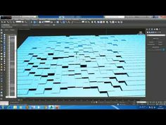 How to making wall paper 3ds max 2016