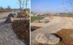 Regency Park - Phase 2 Natural Play Area