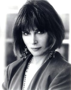 Lee Grant, Academy Award winner (Supporting Actress 1975) for Shampoo