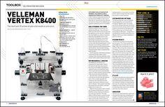 Checkout the review of the Velleman #VertexK8400 in #MakeMagazine Vol 47 (pg 92-93)! @make   http://www.make-digital.com/make/volume_47?pg=1#pg1…