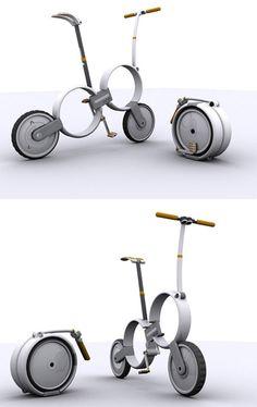 10 Coolest Futuristic Bikes - ODDEE