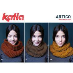 Loops aus Katia ARTICO