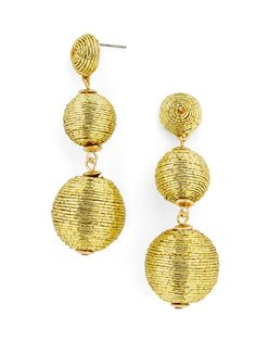 Maayra Contemporary Earrings Golden Hoops Office Casualwear Earrings