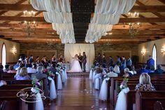 Wedding in the chapel at Stone Bridge Farms in Cullman, AL, Alabama wedding photographer