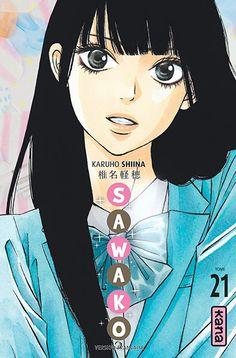 Vol.21 Sawako - Manga - Manga news