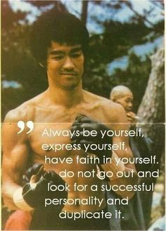 If You Read One Article About Bruce Lee Quotes Read this One! | The Last Dragon Tribute Blog