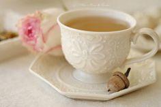 Adorable Tea Cup   Aiken House & Gardens: Sunday Respite